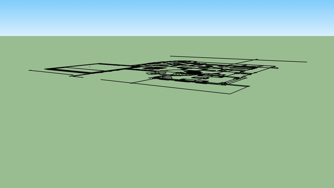 Test Import of DWG