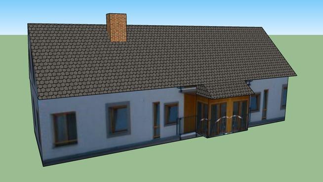 Obytný dům(Arkovna2)
