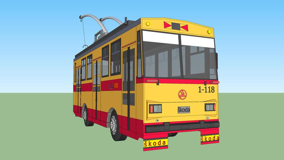 Škoda 14TR #1-118