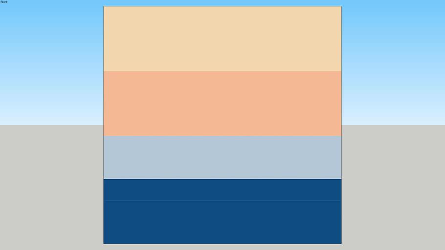Azulejo - Art Color 1.