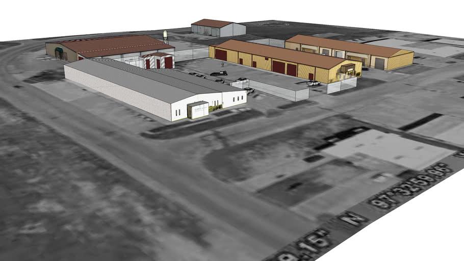 CPMT Facility All Buildings