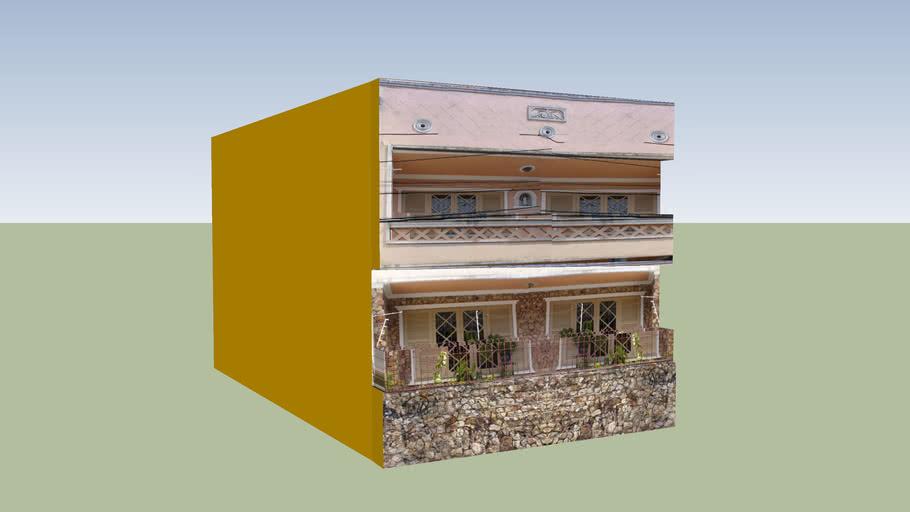 Centro Comercial , casa particular