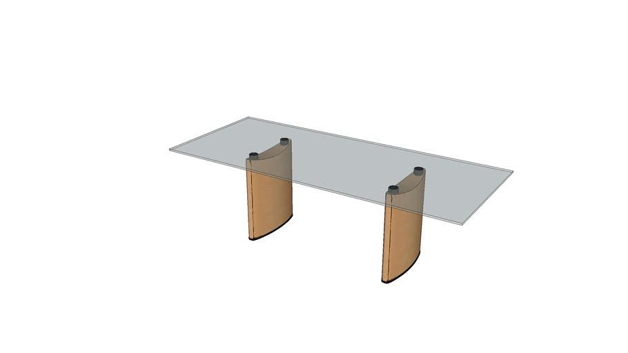 short table 22