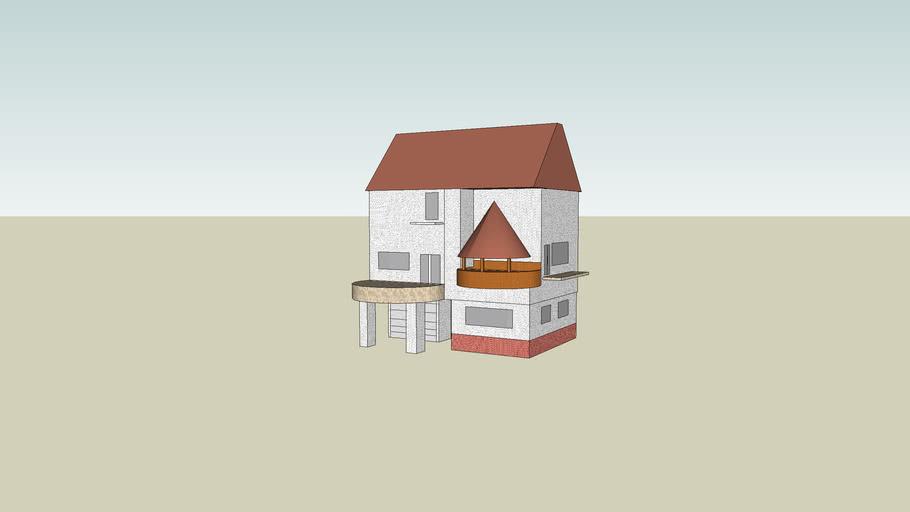 Casa Macovei