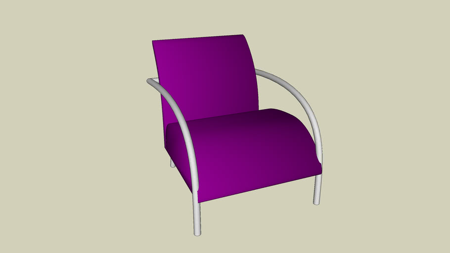 Lomas Chair by Montis