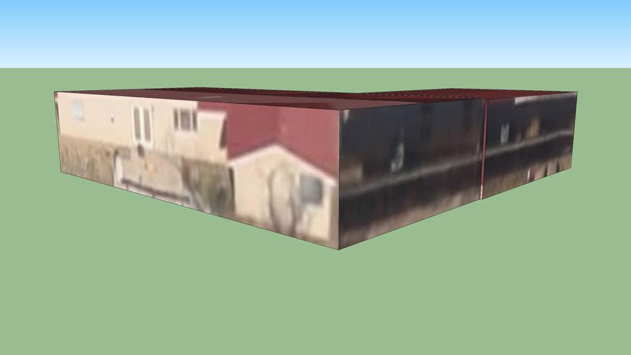 Building in Albuquerque, NM 87114, USA