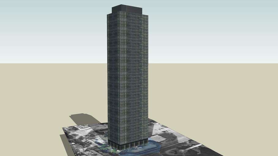 X The Condominium
