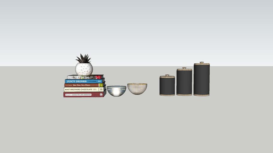 Kitchen Decor - Switch Series