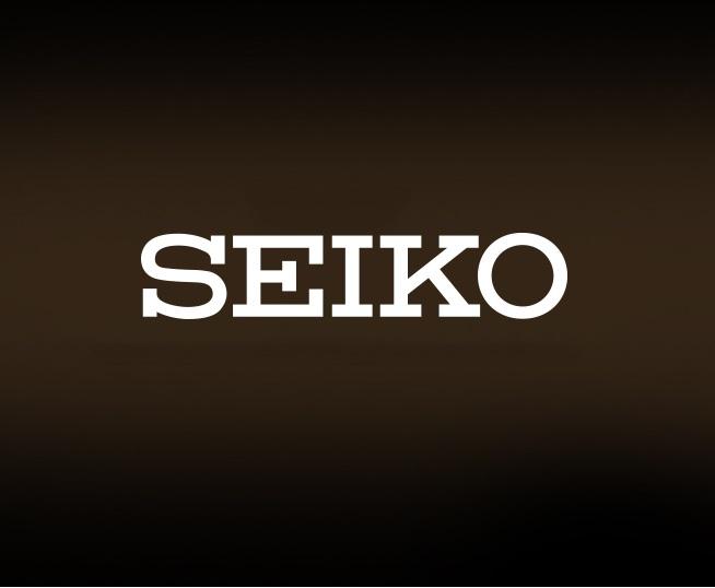 SEIKO Watch 手錶