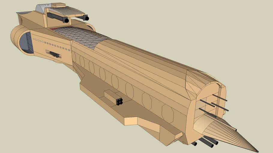 USS Goliath 01