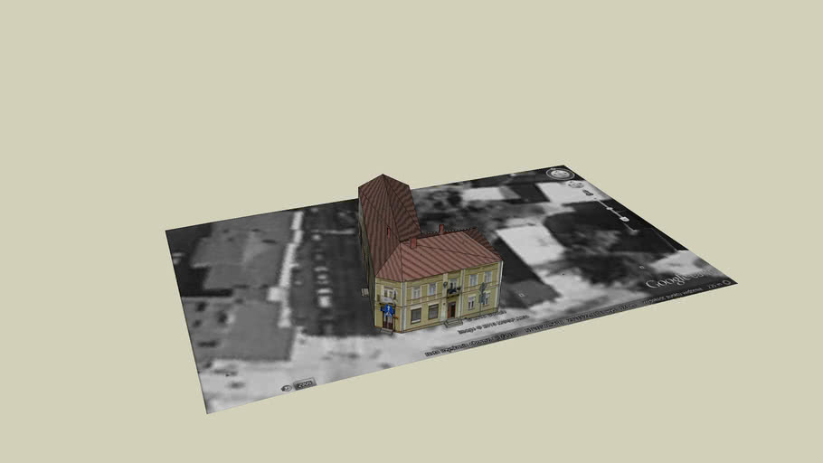 Kamienica (Tenement)
