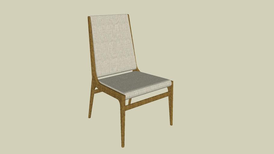 4209 - Cadeira Sem Braços Gurizada