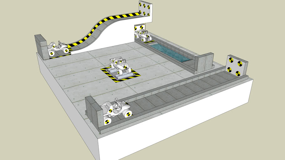 Borhog Test Playground