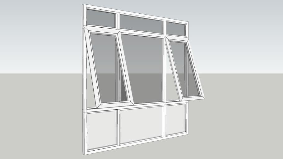 cua_so_nhua_loi_thep - uPVC window