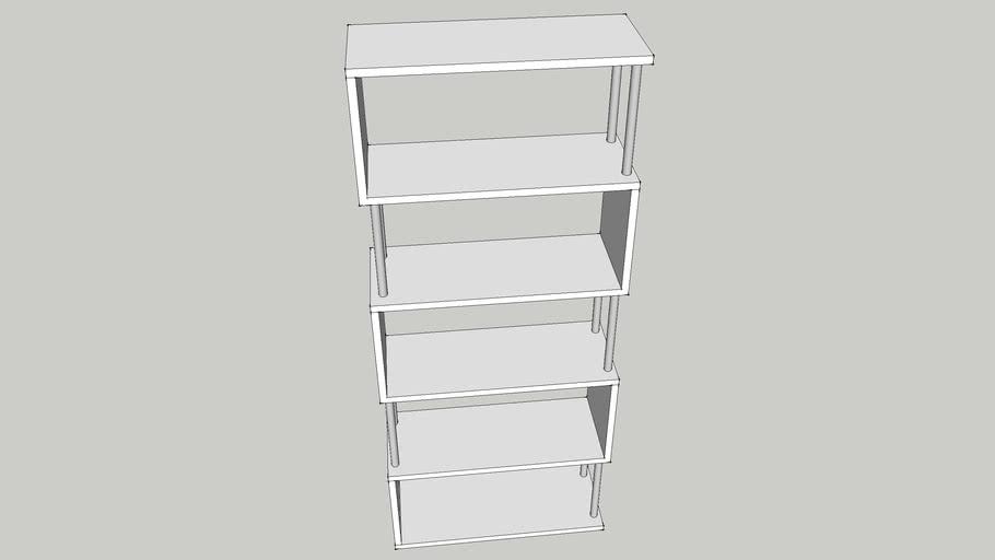 Modern Shelf (1:1)
