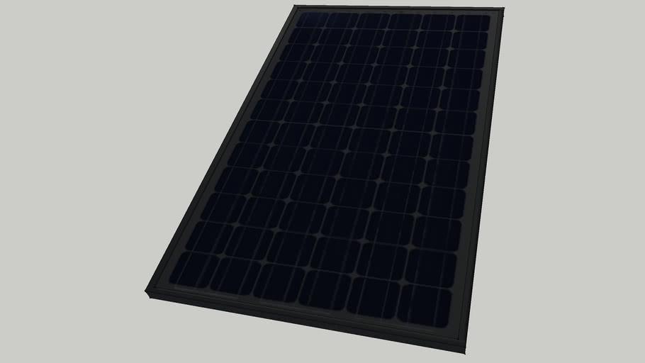 SOLIVI Solar panel