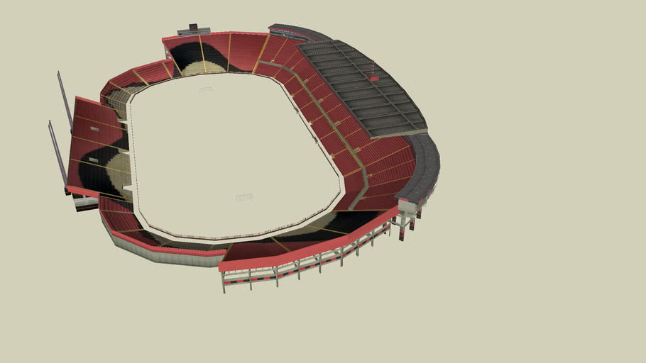 Estadio do Sport Clube Recife