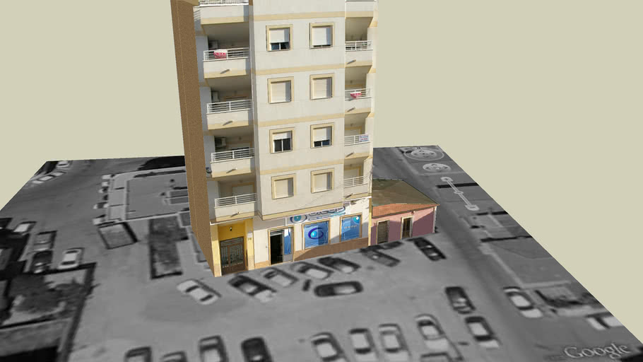 Edificio DICOP GROUP