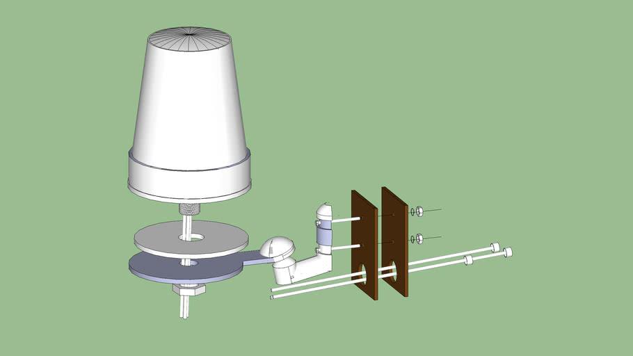 Cisco External Antenna