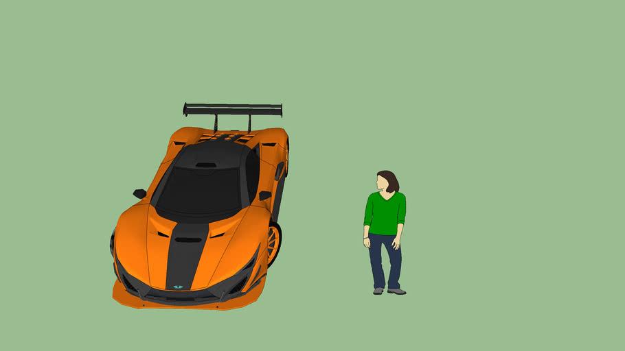 voiture kil