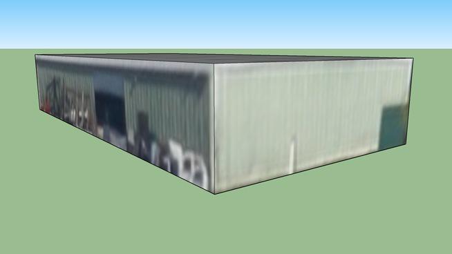 Construção em Westwego, LA 70094, USA