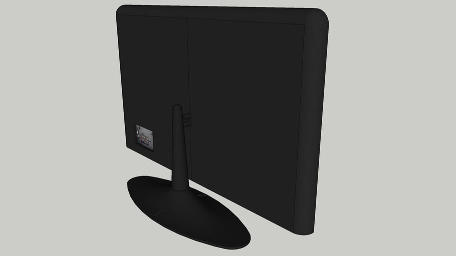 Simple Monitor