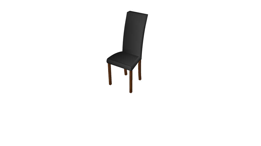 SCAN DESIGN Opera dining chair
