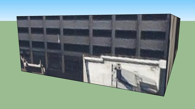 edificio monjitas 557
