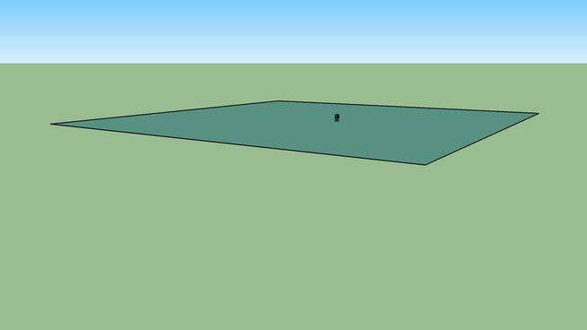 Half Floating Box