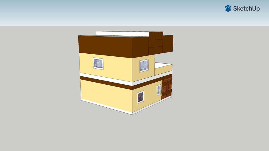 casa tiramisu