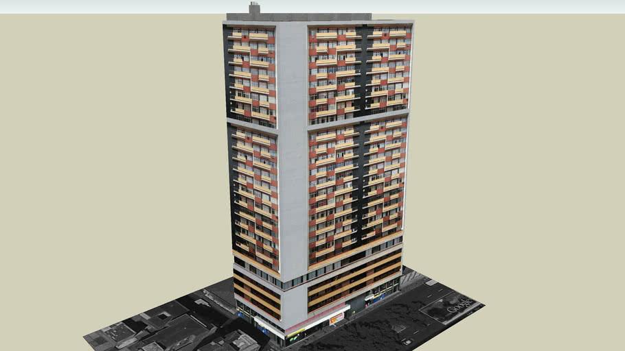 Edifício Jaguaribe