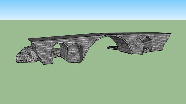 Ponte Romana Peroviseu