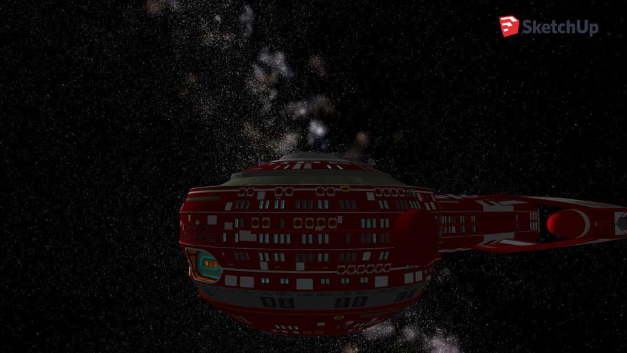Best SpaceShip ever!!!!