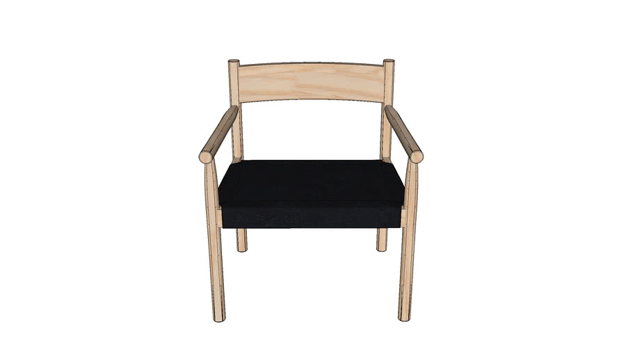Mister Occasional Chair
