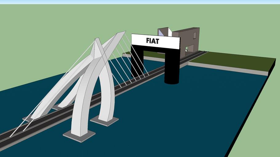 Ponte FIAT
