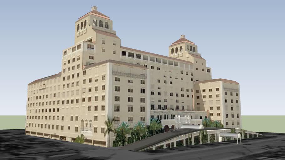 Biltmore Hotel Condos