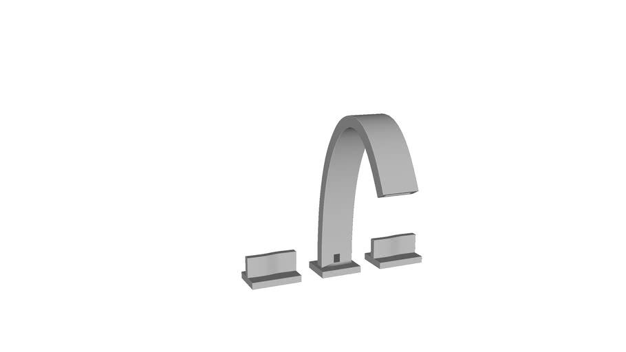 Faucet Sherle Wagner Aqueduct