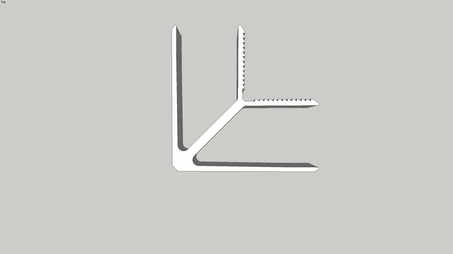 KAGCSGFL - Lg Corner Stake