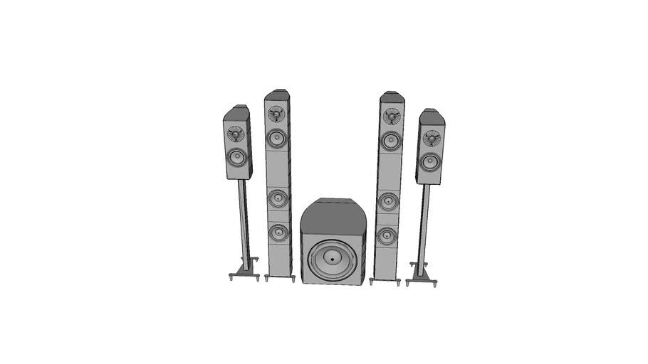 speakers 10