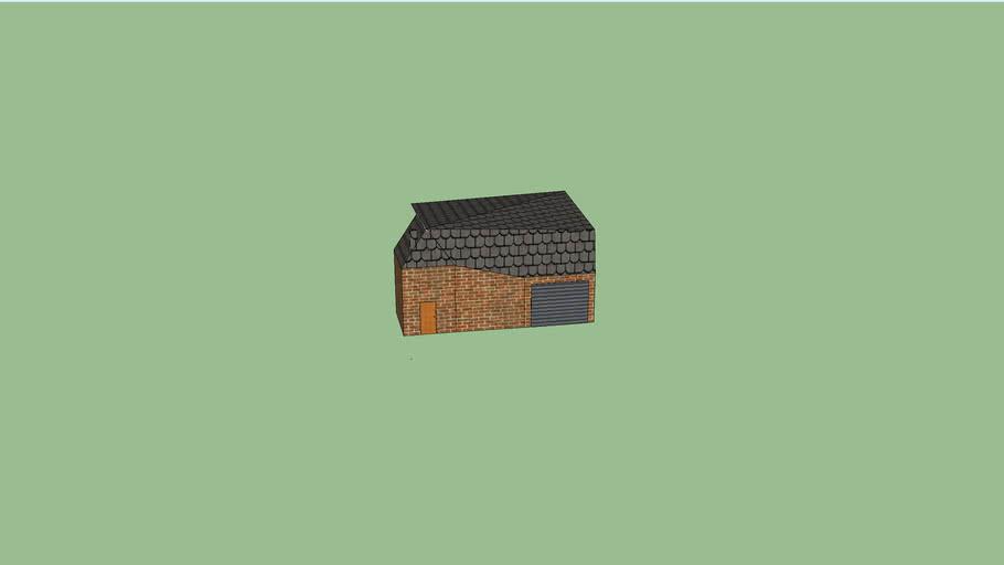 maison poupee
