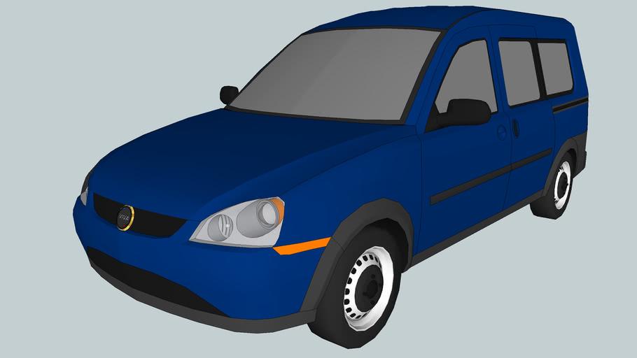 2004 VIVA RV300 SE