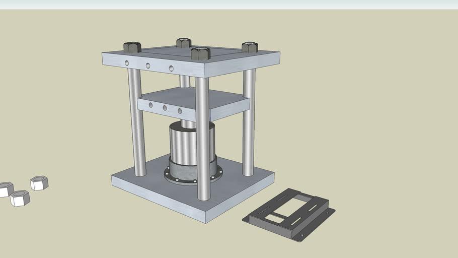 hidraulic press
