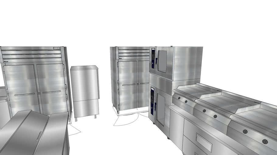 1155 kitchen