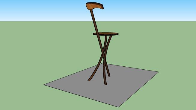 Kan O Seat