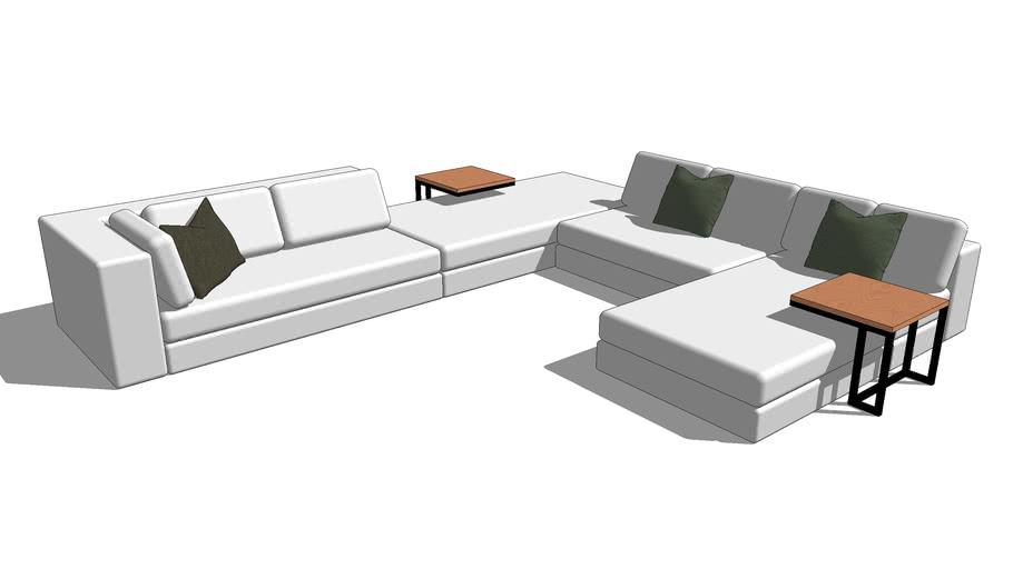 Modern Sofa Warehouse