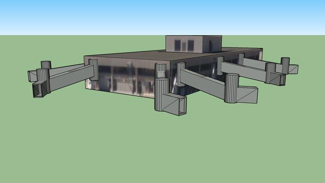 Sky Harbor Terminal 4 Gates C1-C10