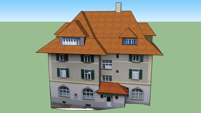 Gemeindehaus Unterägeri