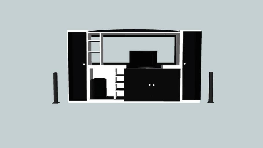 Modern Furniture 1 by zdbaw