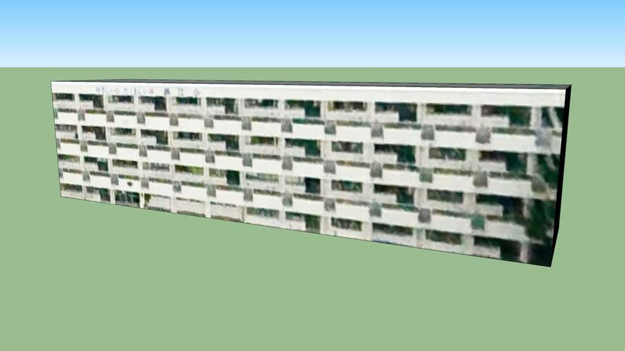 Строение по адресу Сендай, Мияги, Япония