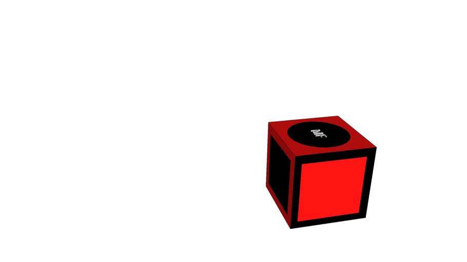 D-loab Health Initial Cube